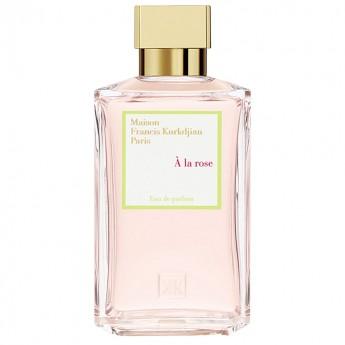 A la rose by Maison Francis Kurkdjian