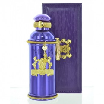 Iris Violet by Alexandre.J Perfumes