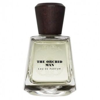The Orchid Man  by Frapin Parfums