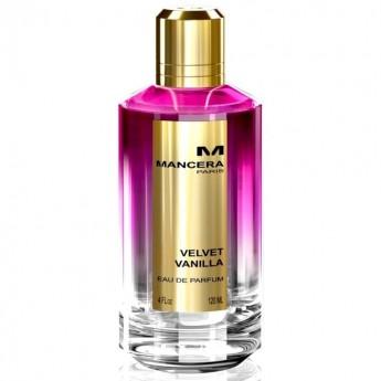 Velvet Vanilla by Mancera Paris