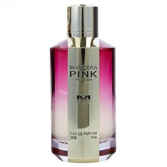 Pink Prestigium by Mancera Paris