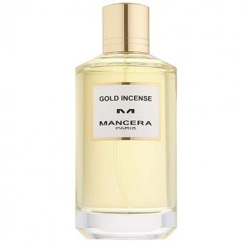 Gold Incense by Mancera Paris