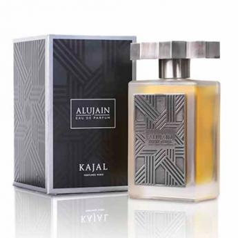 Alujain by Kajal Perfumes Paris
