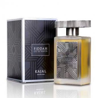Fiddah by Kajal Perfumes Paris