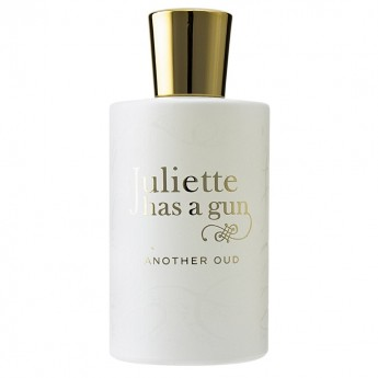 Another Oud by Juliette Has A Gun