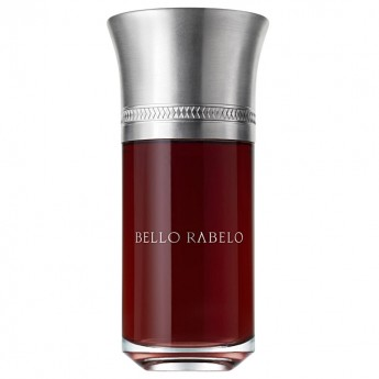 Bello Rabelo by liquides Imaginaires