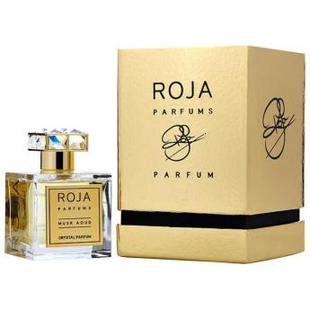 Musk Aoud Crystal  by Roja Parfums