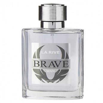 Brave  by La Rive