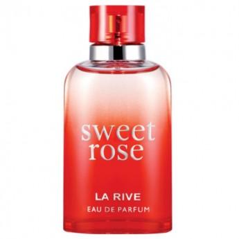 Sweet Rose by La Rive
