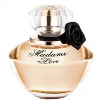 Madame in Love by La Rive