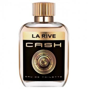 Cash  by La Rive