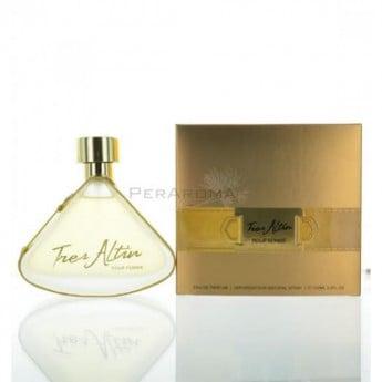 Tres Altin Pour Femme by Armaf perfumes