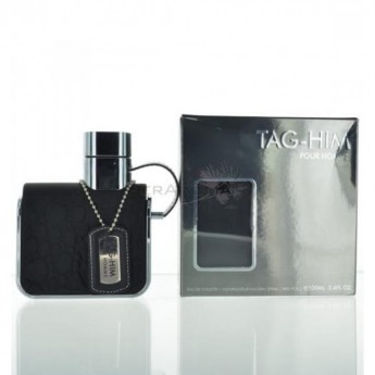 Tag-Him Pour Homme by Armaf perfumes