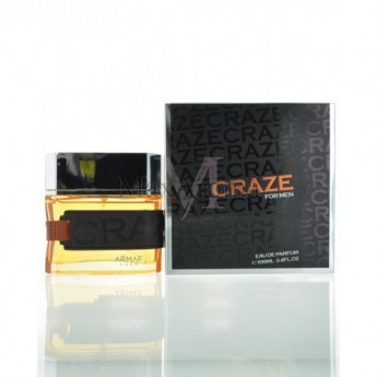 Craze by Armaf perfumes