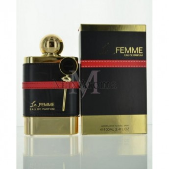Le Femme by Armaf perfumes