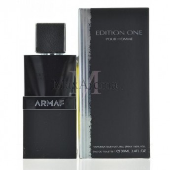 Edition One by Armaf perfumes