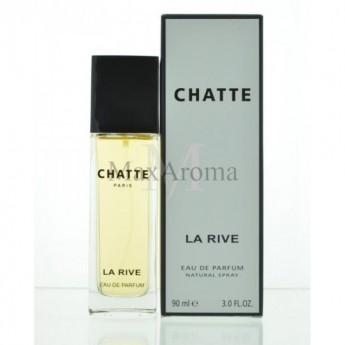 Chatte  by La Rive