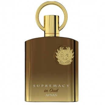 Supremacy In Oud  by Afnan Perfumes