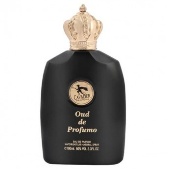 Oud De Profumo  by Cavalier