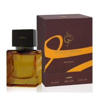 Purely Orient Amber by Ajmal