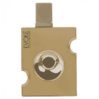 Evoke Gold Edition  by Ajmal
