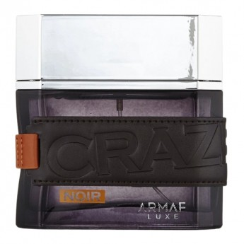 Craze Noir by Armaf perfumes