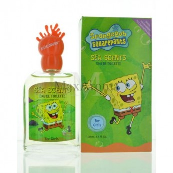 Squarepants Sea Scents by Nickelodeon