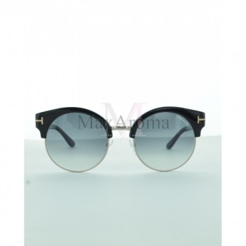 FT0608 01B Sunglasses by Tom Ford