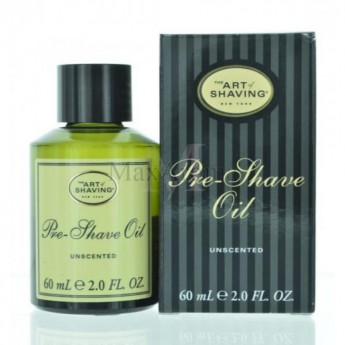Unscented Pre-shave Oil by The Art Of Shaving