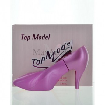Top Model Pink by Tiverton