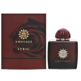 Lyric by Amouage