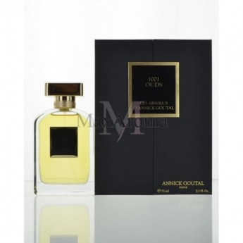 1001 OUDS Les Absolus by Annick Goutal