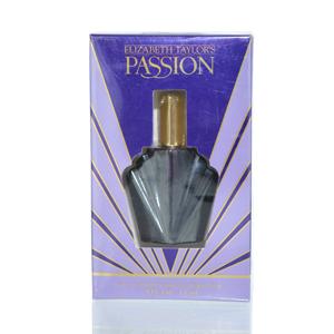 Passion by Elizabeth Taylor