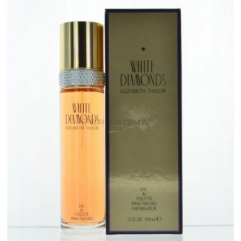 White Diamonds by Elizabeth Taylor