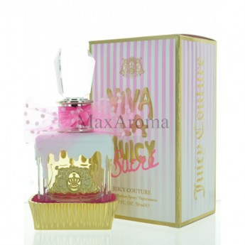Viva La Juicy Sucre by Juicy Couture