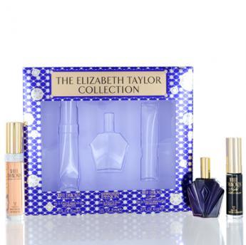 Elizabeth Taylor by Elizabeth Taylor