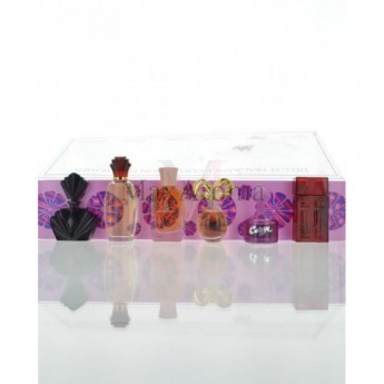 Collection De Parfums De Prestige Pour Femme by Elizabeth Arden