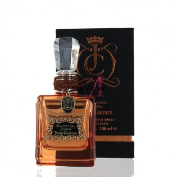 Glistening Amber by Juicy Couture