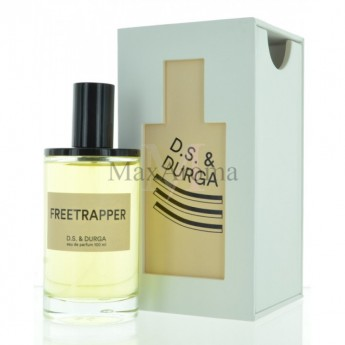 Freetrapper by D.S. & Durga