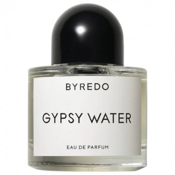 Gypsy Water by Byredo