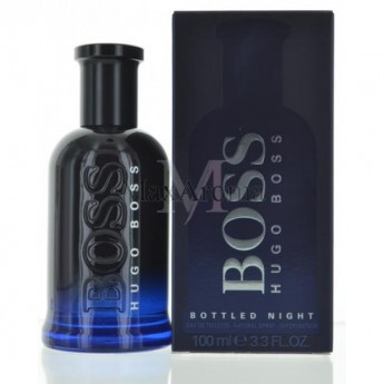 4abc6452041 Boss Bottled Night by Hugo Boss EDT 3.3 oz |MaxAroma.com