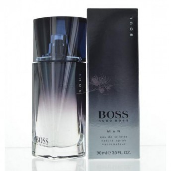 Soul by Hugo Boss