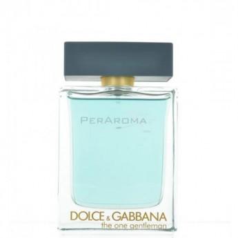 The One Gentleman by Dolce & Gabbana