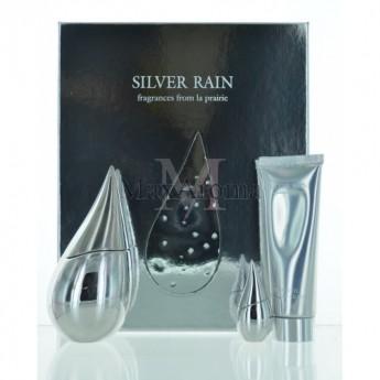 Silver Rain by La Prairie