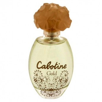 Cabotine Gold  by Parfums Gres