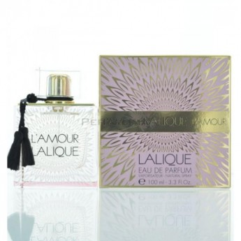 L'amour by Lalique