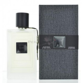Silver Les Compositions Perfumees  by Lalique
