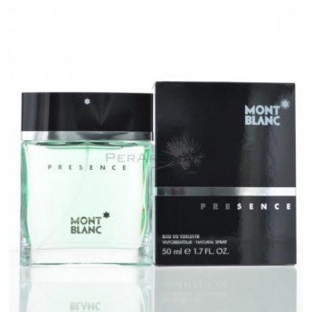 Presence by MontBlanc