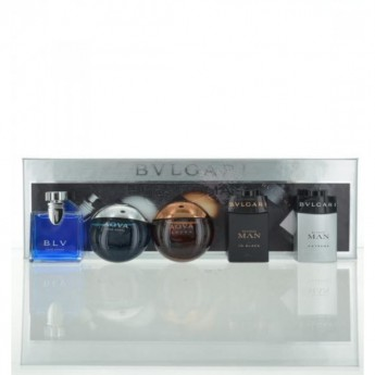 Bvlgari Man Gift Set by Bvlgari