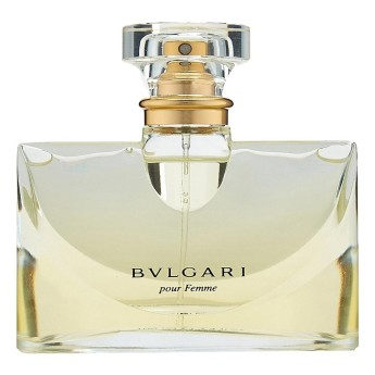 Bvlgari Pour Femme by Bvlgari for Women Eau De Parfum 3.4 OZ 100 ML ... 0ba71845c62